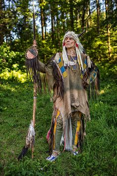 Bad Hand Apache Warhorse and Sara Olson photographed for David Joaquin. Photos by Randy Kepple Photographs. Native American Face Paint, Native American Paintings, Native American Pictures, Native American Women, American Pride, Native American Indians, Native Indian, Native Art, Vancouver