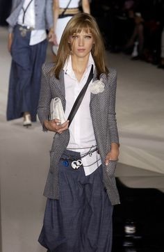 Chanel - Ready-to-Wear - Spring / Summer 2003