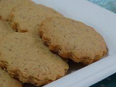 I biscotti senza burro sono perfetti per gli allergici ai latticini, gustosi e fragranti, il loro impasto non si ritira stendendolo!