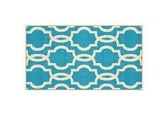 Kapaqua Rubber Backed Fancy Moroccan Trellis Doormat Acce... http://www.amazon.com/dp/B019PU7CPQ/ref=cm_sw_r_pi_dp_Ds4ixb053ZYAS