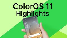OPPO ColorOS 11 review: When you want more color Ocean Sounds, User Interface, Smartphone, Samsung, English, Color, Colour, English Language, Colors