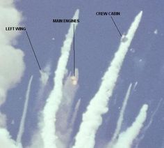 CHALLENGER ROCKET ANNIVERSARY - Google Search