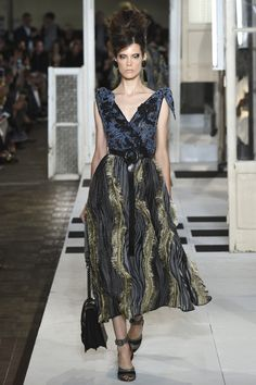 Antonio Marras READY-TO-WEAR, МИЛАН