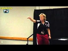 Cardinal Race Drill - Carol Bruggeman - Episode 147. While I was at Softball Con in Louisville, Kentucky I filmed Carol Bruggeman explaining the Cardinal Race Drill.    Visit the Fastpitch TV Show's website at http://Fastpitch.TV