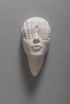 """The Windows"" Lucid Dream Series Porcelain Johnson Tsang"