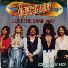 Rock & Pop, Rock N Roll, Great Bands, Cool Bands, Gregg Rolie, Steven Ray, Journey Band, Neal Schon, Journey Steve Perry