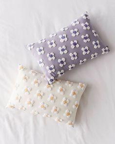 These Throw Pillows Are so Cute, They'll Instantly Upgrade Any Couch