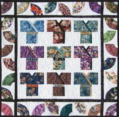 Anita Eaton: Quilts
