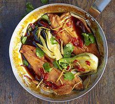 Vietnamese caramel trout – a stunning supper in 20 minutes flat: http://bit.ly/1cygOaP