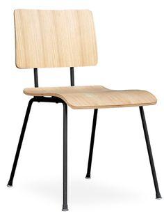 School Chair by Gus