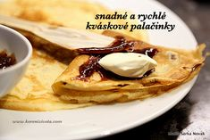 Pancakes, Breakfast, Ethnic Recipes, Food, Morning Coffee, Essen, Pancake, Meals, Yemek
