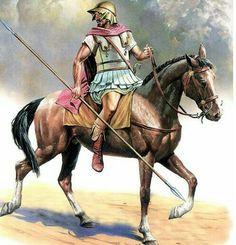 Cavaliere Macedone