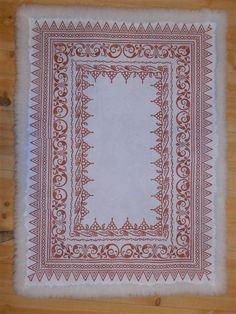 Svensk fell Sheepskin Rug, Leather Working, Leather Craft, Fiber Art, Scandinavian, Textiles, Crafty, Wool, Rugs