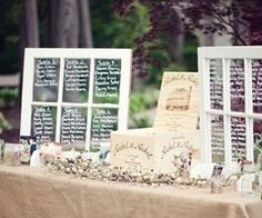 guestbook- and put pictures of the two of you in the background? sounds like a plan..