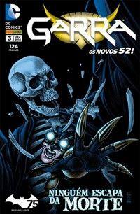 LIGA HQ - COMIC SHOP GARRA (Talon) #3 PARA OS NOSSOS HERÓIS NÃO HÁ DISTÂNCIA!!!