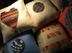 Fesch'Markt - Winter 2012 Winter, Sweet Home, Pillows, Winter Time, House Beautiful, Cushions, Pillow Forms, Cushion, Scatter Cushions