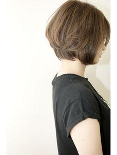 人気No.1大人グラデーションボブBeforeアリ福岡大名Kchiara高田 - 24時間いつでもWEB予約OK!ヘアスタイル10万点以上掲載!お気に入りの髪型、人気のヘアスタイルを探すならKirei Style[キレイスタイル]で。