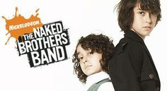 The naked brothers band stories on