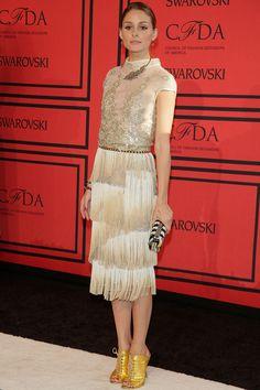 2013 CFDA Fashion Awards - HarpersBAZAAR.com