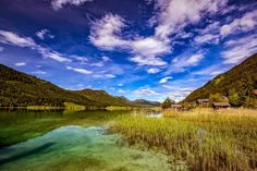 Rettet die Kärntner Seen! | Hier wohnt das Glück Seen, Mountains, Nature, Travel, Public Bathing, Communities Unit, Tourism, Naturaleza, Viajes