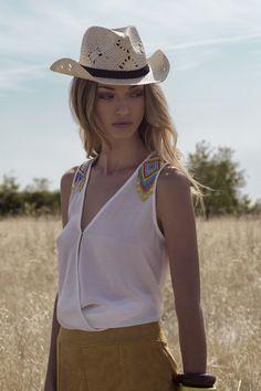 Lookbook - Estalot www.estalot.com #estalot #fashion #style #ss16 #verano16