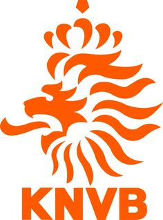 KNVB is the Dutch football association, I chose this symbol because football is one of the biggest and most important sport in the Netherlands