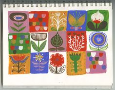 ok, it's not watercolor per se... Gouache study