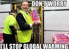 Global Warming -
