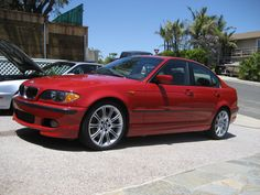 2003 BMW 330i: Going by what the situation is like today, the 1970's Tii and Turbo command the highest prices, but that doesn't mean the Ti is not a classic car. Same goes for the 330i, its got presence even though it isn't a M3. It is also that last 3 series that didn't get the sofa makeover.