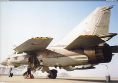Czech Air Force MiG-23ML