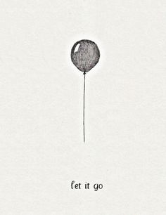 Put your wishes in it, and let it go!