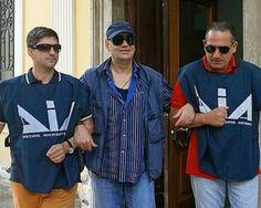 La Mafia  e`anche in tua citta       *       Die Mafia ist auch in deiner Stadt  : 'Ndrangheta - 110 Millionen Euro beschlagnahmt