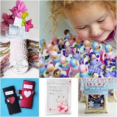 Tokens of Affection! 15 DIY Valentine Gifts for School Friends