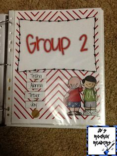 JD's Rockin' Readers: The Ultimate Guided Reading Toolkit- everything you need to plan your groups!