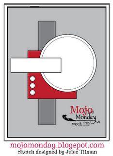 Mojo Monday #172