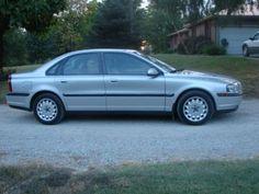 2000 Volvo S80 ~ asking $3,995 #kansassutosales #carforsale #SLAuto