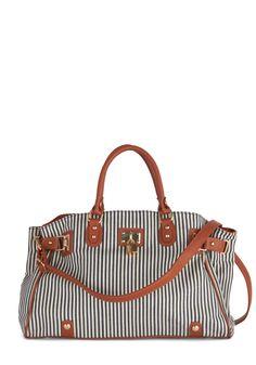 Pierside Appearance Bag | Mod Retro Vintage Bags | ModCloth.com