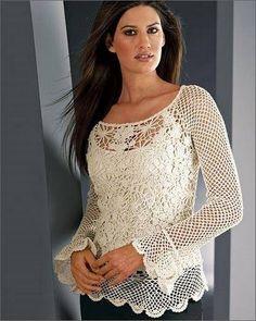 Mas maravillas para tejer al croche y vernos realmente bellas. Mod 2 Mod 3 Mod 4 Mod 5 Mod 6 Mod 7