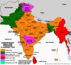10 Military Invasions That Changed Global Map In The Century History Of India, Asian History, British History, Gernal Knowledge, General Knowledge Facts, Miss World 2000, Daman And Diu, Global Map, India Facts