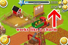 Get unlimited resources for Hay Day: http://haydayhack.club/