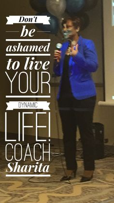 Live your Dynamic Life!