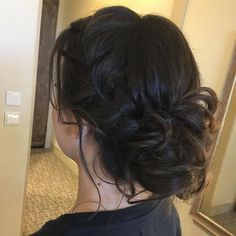 Top 100 bridesmaids hairstyles photos Side French braid messy updo by me #victoriaghairdesign #sandiegowedding #bridesmaid #bridesmaidshair #bridalhair #sandiegohairstylist #temeculawinecountry #pontewinery #temeculawedding #hair #updo #frenchbraid #hair #hairpost #hairstylist #messyupdo #weddinghair #weddinghairstyles #bridesmaidshairstyles #bridesmaidupdos #longhair #sandiegoweddinghairstylist #lajollaweddinghairstylist