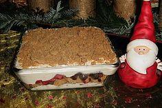 Advent - Tiramisu (Rezept mit Bild) von Damaris16   Chefkoch.de