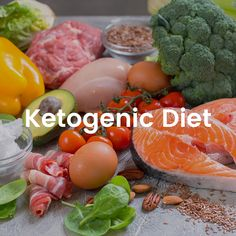 """The ketogenic diet, or keto diet, changes the """"fuel source"""" the body uses to stay energized in order to reach """"ketosis"""" for optimal weight loss and health."""