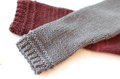 Knit Fingerless Gloves Patterns Free | close knit: the neighborhood yarn shop
