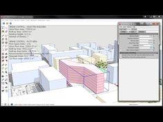 MODELUR (Urban Design)   SketchUp Extension Warehouse