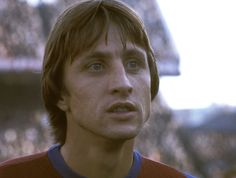 From Total Football to the Cruyff Turn: How the Dutch icon Johan Cruyff changed the game | theScore.com