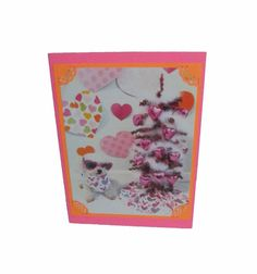 Miniature Toy Poodle Blank Card Toy Poodle Greeting by Lillyzcardz, $4.00