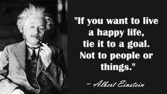 Albert Einstein #BeliefsAndHabits