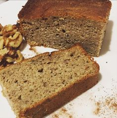 Wholesome Child's nutritious and delicious banana bread is rich in healthy fats, iron and protein - plus it's school friendly! A perfect all-rounder which can be enjoyed by the whole family. It's easy to make and a great alternative to commercial banana breads which may be filled with unwanted fats, sugar, sodium and preservatives. #healthykids #nutrition #health #kidsfood #familyfood #recipe #healthyfood #healthyrecipe